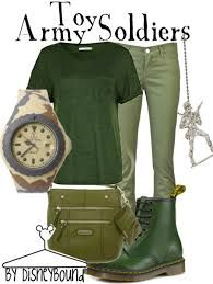 Image result for disneybound toy story