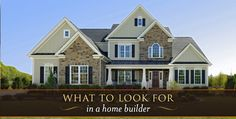 What to Look for in a Home Builder- Part 4: Your new home gives you freedom! http://tolltalks.tollbrothers.com/2013/06/11/what-to-look-for-in-a-home-builder-part-4-your-new-home-gives-you-freedom/