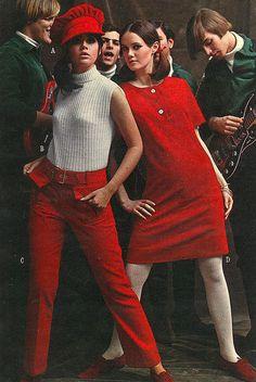 mary quant 1969