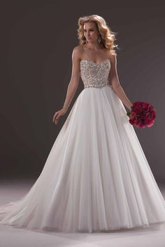 Maggie Sottero Collection 2013 Esme 02