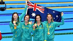Top 10 most popular sports of Australia in the year 2018