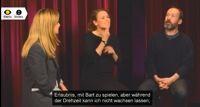 Stars hautnah: Ulrich Noethen im Greta & Starks-Interview