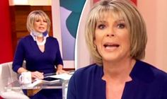Strictly Come Dancing 2017: Ruth Langsford sparks concern as she hosts in a NECK BRACE http://www.express.co.uk/showbiz/tv-radio/855580/Strictly-Come-Dancing-2017-Ruth-Langsford-Anton-du-Beke-sparks-concern-hosts-NECK-BRACE#?utm_campaign=crowdfire&utm_content=crowdfire&utm_medium=social&utm_source=pinterest