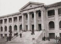 A Secondary School in Kena, Egypt in 1927. | Kelisli | Flickr