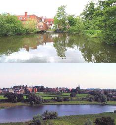#Suffolk #England  #Estate property