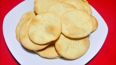 Torta Asada, Snack Recipes, Snacks, Empanadas, Biscuits, Chips, Food And Drink, Appetizers, Gastronomia