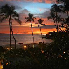Mauna Kea Beach Hotel in Kohala Coast, HI