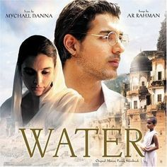 Mychael Danna & A.R. Rahman w/ Sadhna Sargam - Naina Neer Baha (Water OST - Varèse Sarabande CA/2005)