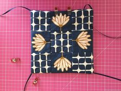 Tuto : petits cadeaux de table à coudre - Quilts, Sewing, Tables, Tutorials, France, Fun, Scrappy Quilts, Create, Fall Sewing