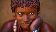 Beautiful Women of Africa