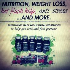 It works products are awesome  and all natural   check out my website: danorris.myitworks