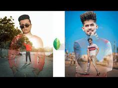 New Snapseed Double Exposure Effect Photo Editing 2020   New Snapseed Photo Editing   Snapseed App - YouTube Editing Pictures, Photo Editing, Double Exposure Effect, Snapseed, App, Youtube, Painting, Editing Photos, Photo Manipulation
