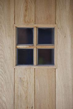 Typically belgian designed window