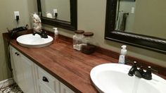 Peel And Stick Wood Vinyl Planks For Countertops Diy