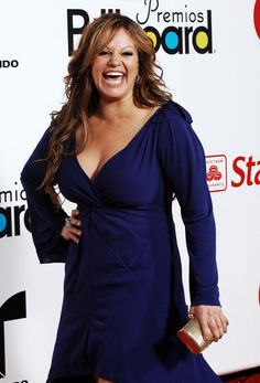 Jenni Rivera en Play atooms - In the '90s, vocalist/songwriter Jenni Rivera established herself as a major star in...