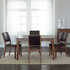 Dining Possibilities Standard 5 Pc Room Set