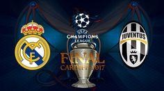 FINALE | 03-06-17: Guarda Tutti i Precedenti Tra Juve e Real Madrid