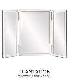 Topsfield Vanity Mirror