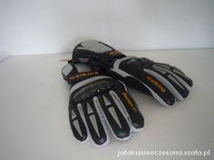 Męskie skórzane rękawiczki narciarskie   Cena: 200,00 zł  #czarnerekawiczki #rekawiczkinarciarskie #rekawicenarciarskie #rekawiczkimeskie #rekawiceskorzane #nowerekawice #rekawiczkiviking