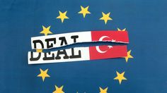 An diesem Freitag diskutieren die Außenminister über die Zukunft Europas -  mit oder ohne ein türkisches Mitglied. Deutsche Politiker fordern neben dem Abbruch der Verhandlungen, dass der Waffenhandel mit der Türkei unterbunden und Bundeswehrsoldaten abgezogen werden sollen. Argumente des Für und Wider.