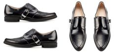 Loafers from  Zara