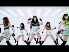 Morning Musume - Renai Hunter (Dance Shot Version)
