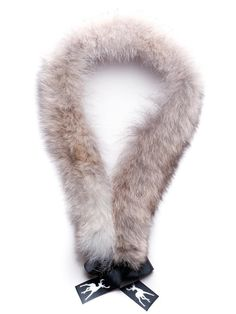 Fur Scarf - Aspen #Accessories #Tallis