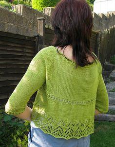 Ravelry: Suzanne Elizabeth Adult pattern by Taiga Hilliard Designs