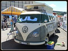 VW Combi T1 Camper | Flickr - Photo Sharing!