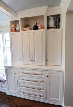 So Much Storage :) Profile Cabinet KC