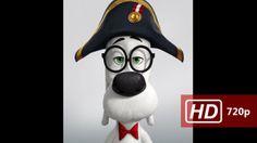 Regardez Ty Burell dans M. Peabody & Sherman (2014) en ligne Full Movie HD 720p