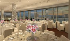 History Colorado Center - currently #1 on the list of wedding venues!