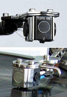 Pluto Audio ONE - www.remix-numerisation.fr - Rendez vos souvenirs durables !