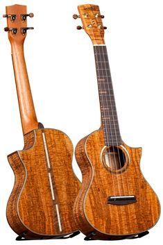 Kala Ukulele, Cool Ukulele, Ukulele Chords Songs, Music Instruments, Guitar, Project Ideas, Fun, Design, Painted Ukulele