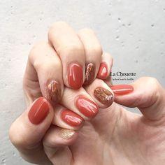 Make an original manicure for Valentine's Day - My Nails Nail Polish Designs, Nail Polish Colors, Nail Art Designs, Gorgeous Nails, Love Nails, My Nails, Nail Candy, Purple Nails, French Nails