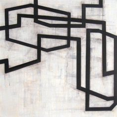 Stephen Baris Somewhere Beyond or Behind Bari, Line Drawing, Painting & Drawing, Artist Sketchbook, Grey Art, Found Art, Design Seeds, Art Moderne, Pathways