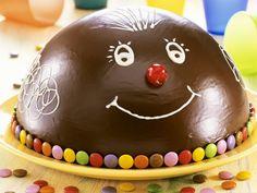 Highlight auf jedem Kindergeburtstag: Unsere lustige Kindertorte - smarter - Zeit: 50 Min. | eatsmarter.de