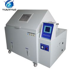 Salt spray test chamber is specialized to test the performance of the products for its surfaces of various materials after treatment of corrosive protection by means of painting, coating, galvanizing, anodizing and of lubricant. Temperature And Humidity, Salt, Storage, Metal, Surface, Painting, Cabinet, Products, Purse Storage