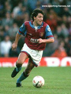 Dean Saunders - Aston Villa FC