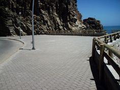 Playa de Constitución