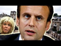 The Truth About Macron...my initial thought may have been right. If the press is behind you, something is wrong.