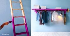 20 superb ideas that will change your apartment beyond recognition