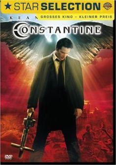 Constantine  2005 USA,Germany      Jetzt bei Amazon Kaufen Jetzt als Blu-ray oder DVD bei Amazon.de bestellen  IMDB Rating 6,8 (136.952)  Darsteller: Keanu Reeves, Rachel Weisz, Shia LaBeouf, Djimon Hounsou, Max Baker,  Genre: Action, Fantasy, Horror,  FSK: 16