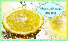 10 benefits of lemon you may not be aware of #healthbenefits