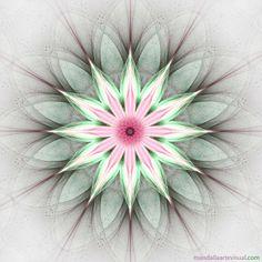 Mandalas Para Afastar Energias Negativas