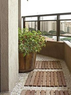 Outdoor flooring ideas, from composite flooring materials and outdoor floor tiles to carpet flooring and outdoor rugs over concrete, offer wonderful, practical and modern options allowing to create beautiful balcony designs and add comfort and stylish look to patio ideas