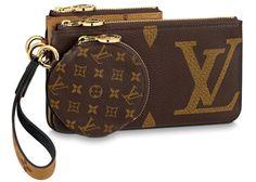Louis Vuitton Crossbody Bag, Louis Vuitton Shoulder Bag, Louis Vuitton Wallet, Louis Vuitton Handbags, Buy Louis Vuitton, Louis Vuitton Monogram, Canvas Messenger Bag, Fashion Handbags, Coin Purse