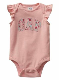 Baby: Girls Clearance | Gap Factory