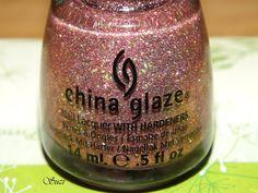China Glaze, United