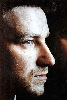 U2 ~ Bono youtubemusicsucks.com #u2 #bono